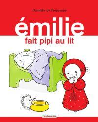 Émilie (Tome 6) - Émilie fa...