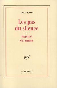 Les pas du silence / Poèmes...
