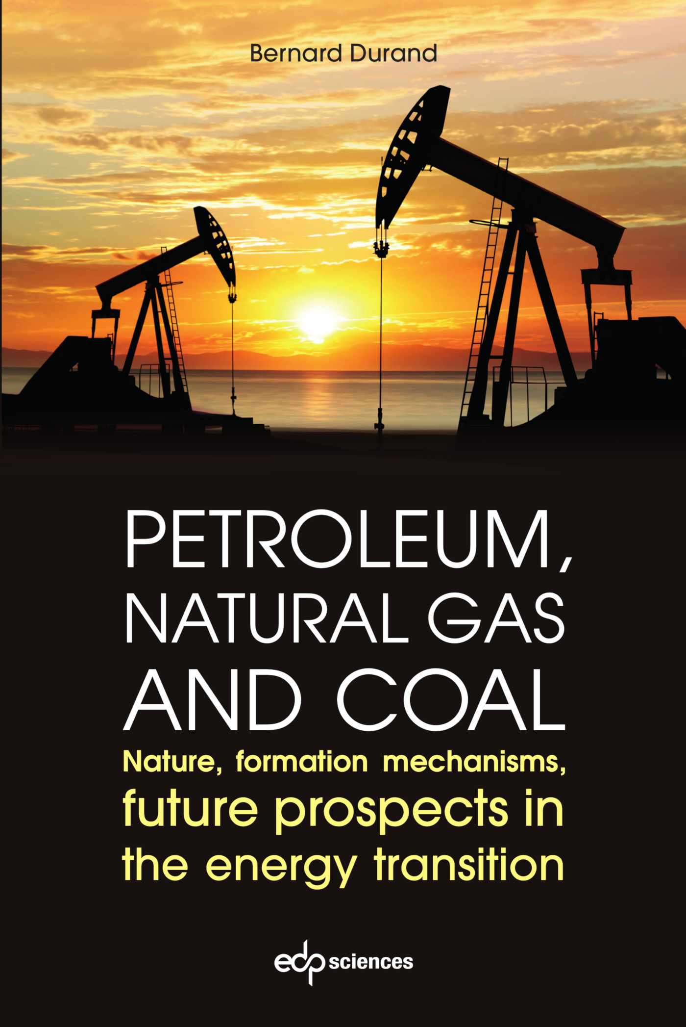 Petroleum, natural gas and ...
