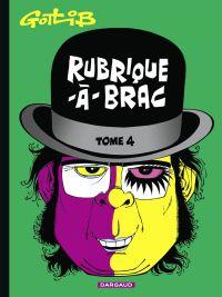 Rubrique-à-Brac - Tome 4