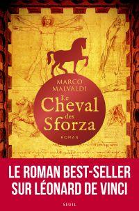 Le Cheval des Sforza