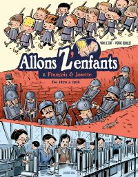 ALLONS Z'ENFANTS - François...