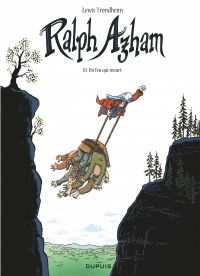 Ralph Azham - Tome 10 - Un ...