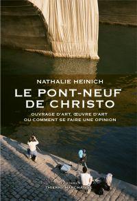 Le Pont-Neuf de Christo