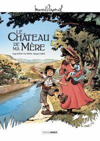 Cover image (Le Château de ma mère)
