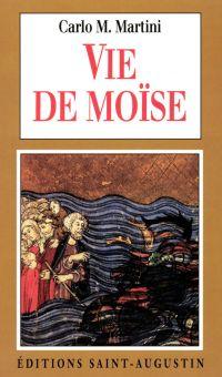 Vie de Moïse