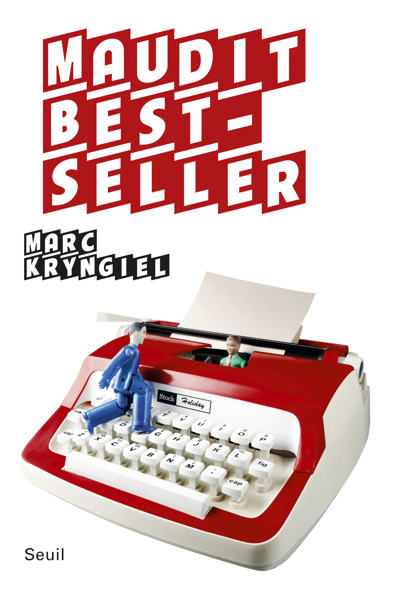 Maudit Best-seller