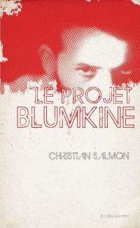 Image de couverture (Le projet Blumkine)