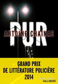 Pur | Chainas, Antoine