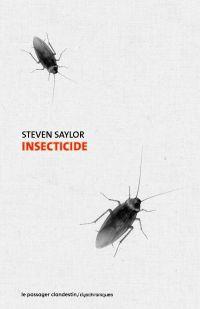 Insecticide | BELLEC, Dominique. Auteur