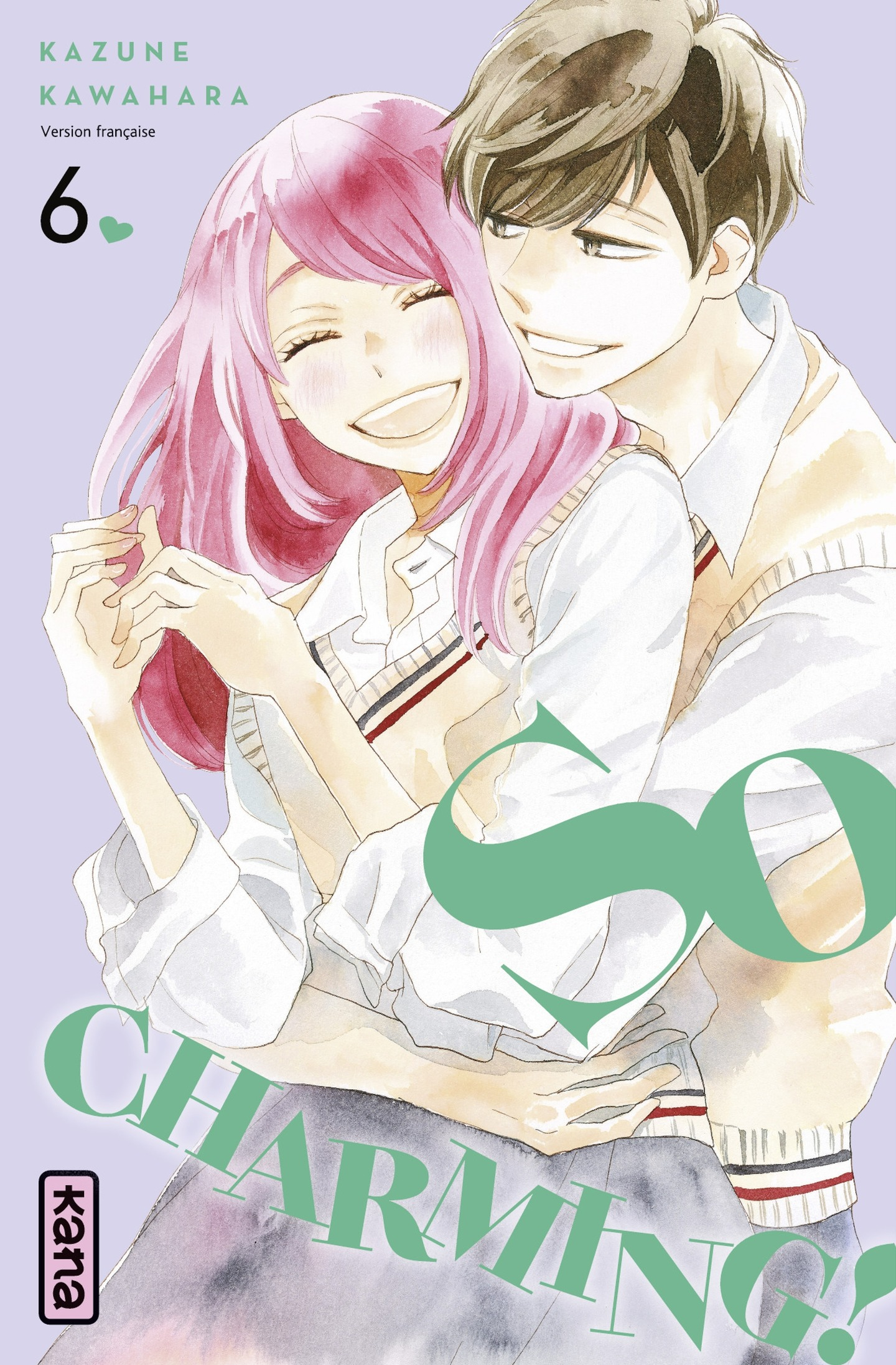 So charming ! - Tome 6