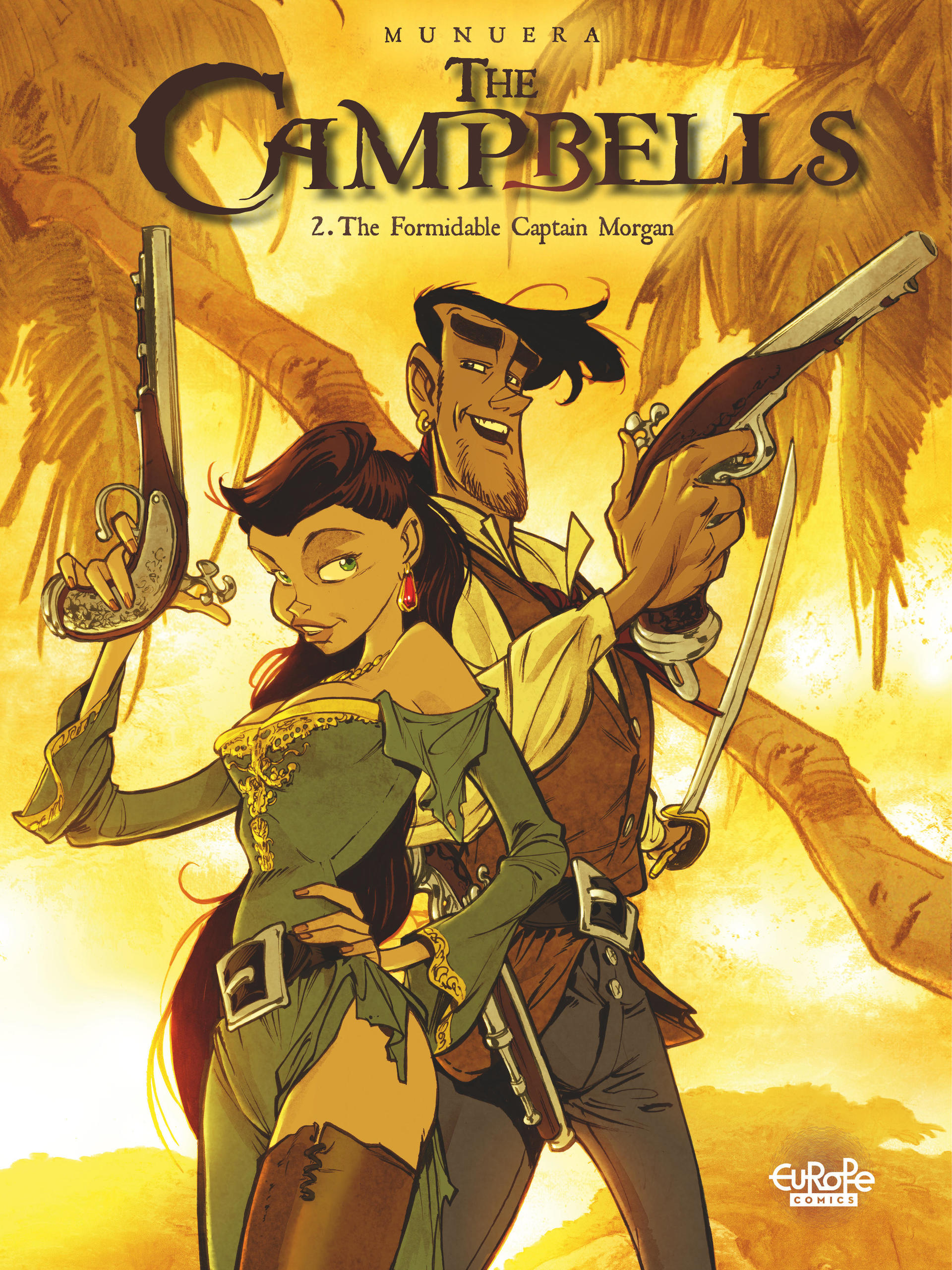 The Campbells - Volume 2 - ...