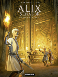 Alix Senator (Tome 5) - Le ...