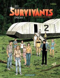 Survivants - tome 1 - Épisode 1 |