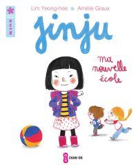 Jinju - ma nouvelle école