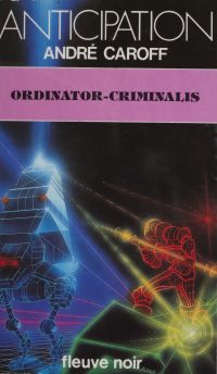 Ordinator-criminalis
