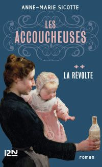 Les Accoucheuses tome 2