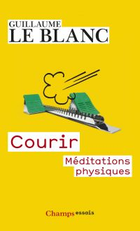 Courir | Le Blanc, Guillaume