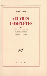 Oeuvres complètes T2