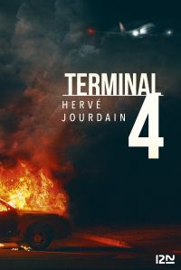 Terminal 4 | JOURDAIN, Hervé. Auteur