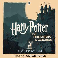 Harry Potter y el prisioner...
