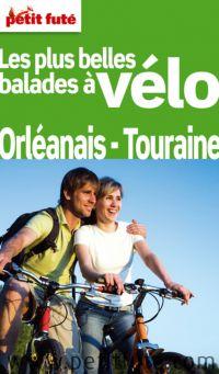Balade à vélo Orléanais-Tou...