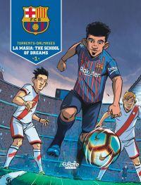 FC Barcelona - Volume 1 - L...