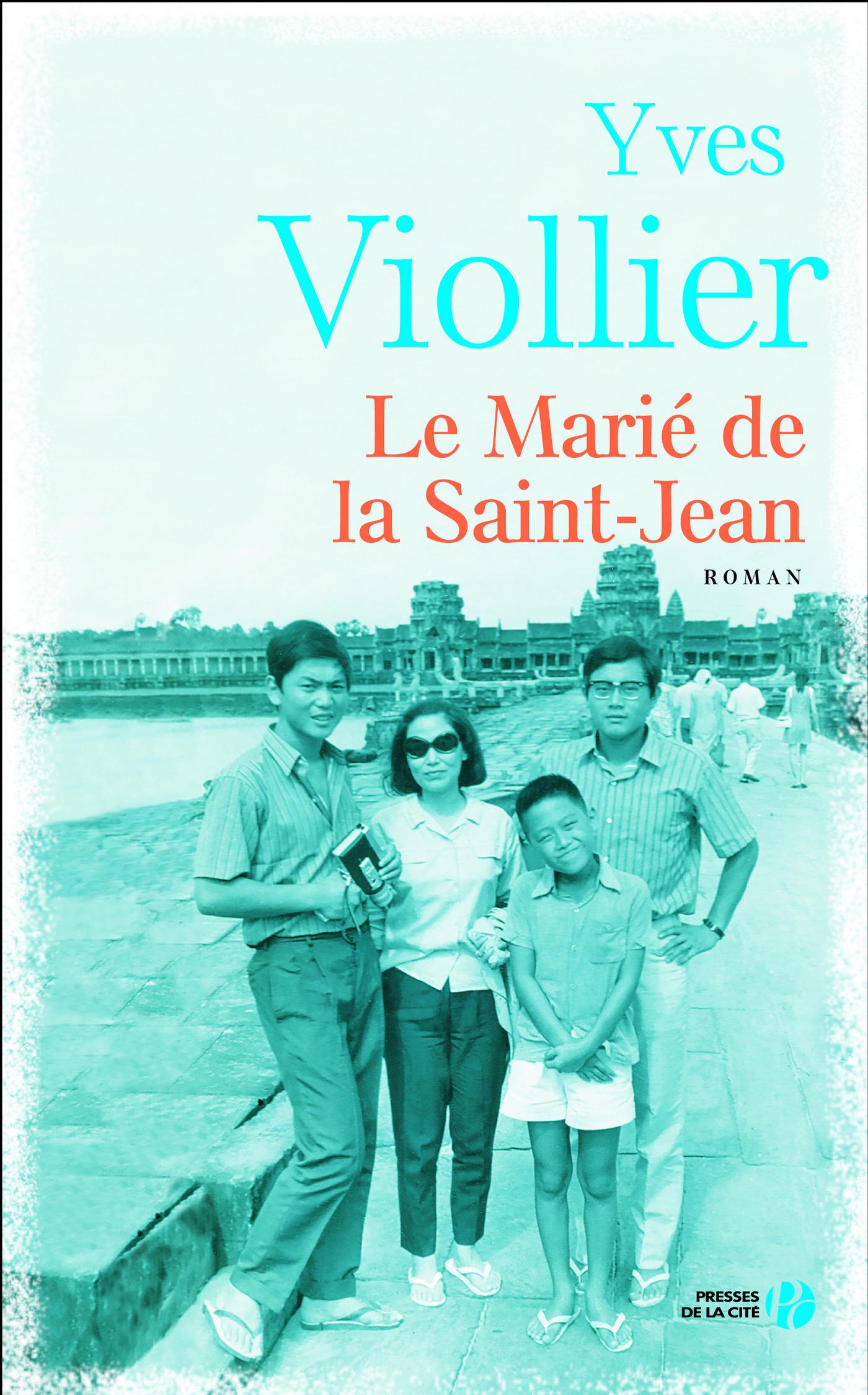 Le marié de la Saint-Jean | VIOLLIER, Yves