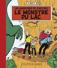 Chick Bill - tome 9 - Le Mo...