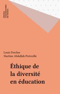 Éthique de la diversité en ...
