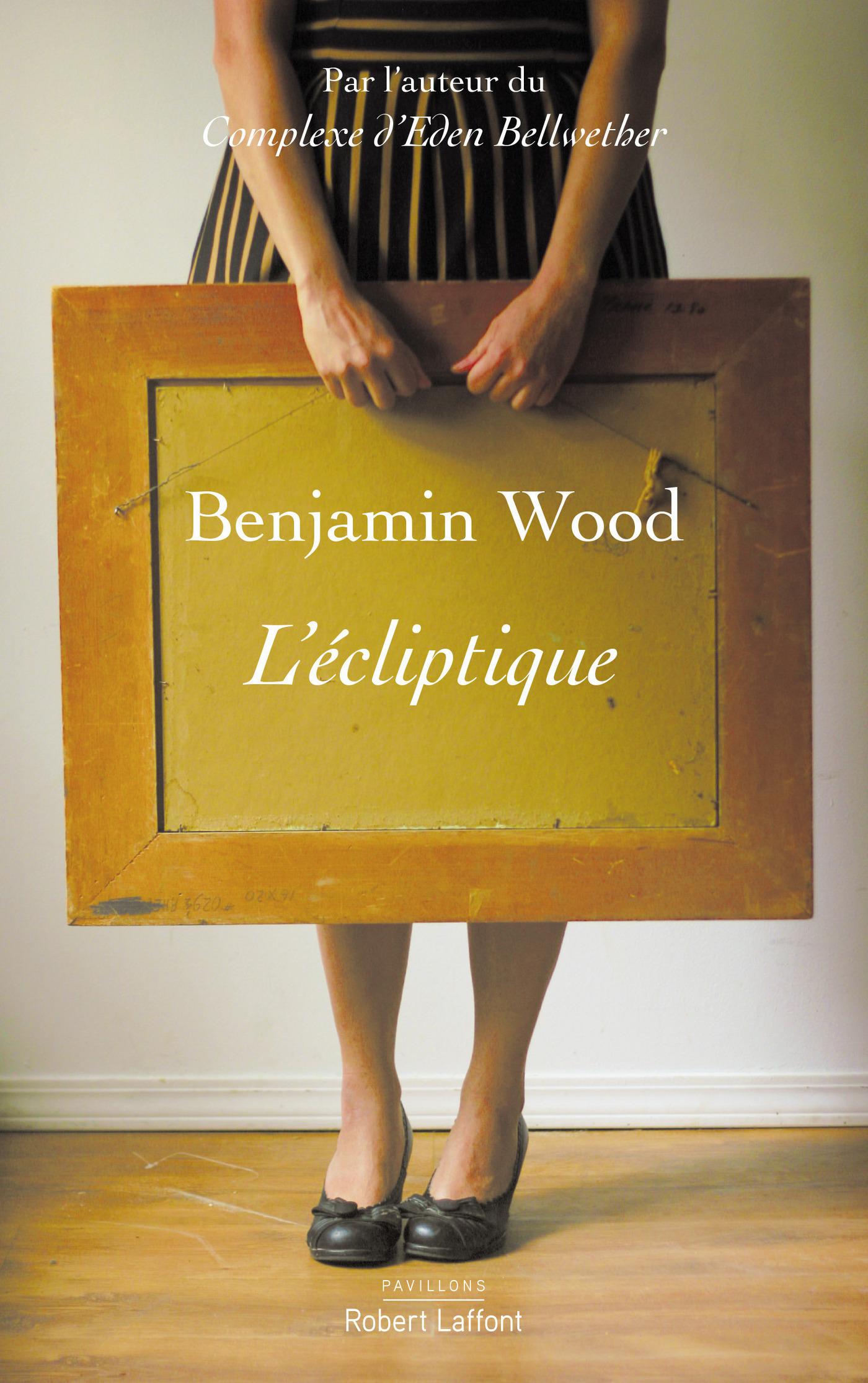 L'Écliptique | MORIN, Renaud