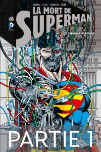 La mort de Superman - Tome ...