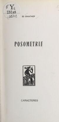 Posométrie