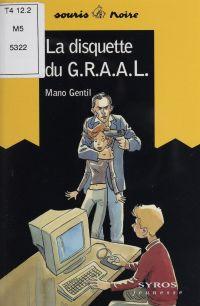 La Disquette du G.R.A.A.L.