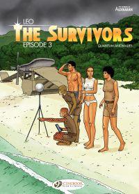 The Survivors - Volume 3