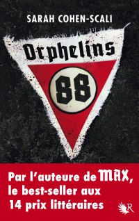 Image de couverture (Orphelins 88)