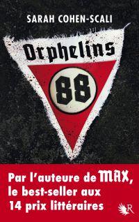 Orphelins 88 | COHEN-SCALI, Sarah