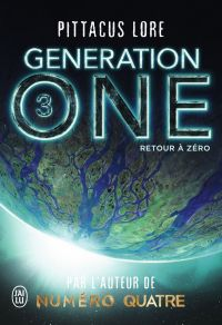 Generation One (Tome 3) - R...