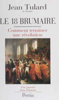 Le 18 Brumaire ou Comment t...