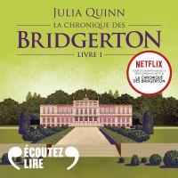 La chronique des Bridgerton (Tome 1) - Daphné | Quinn, Julia. Auteur
