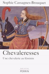 Image de couverture (Chevaleresses)