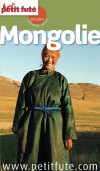 Mongolie 2015 Petit Futé