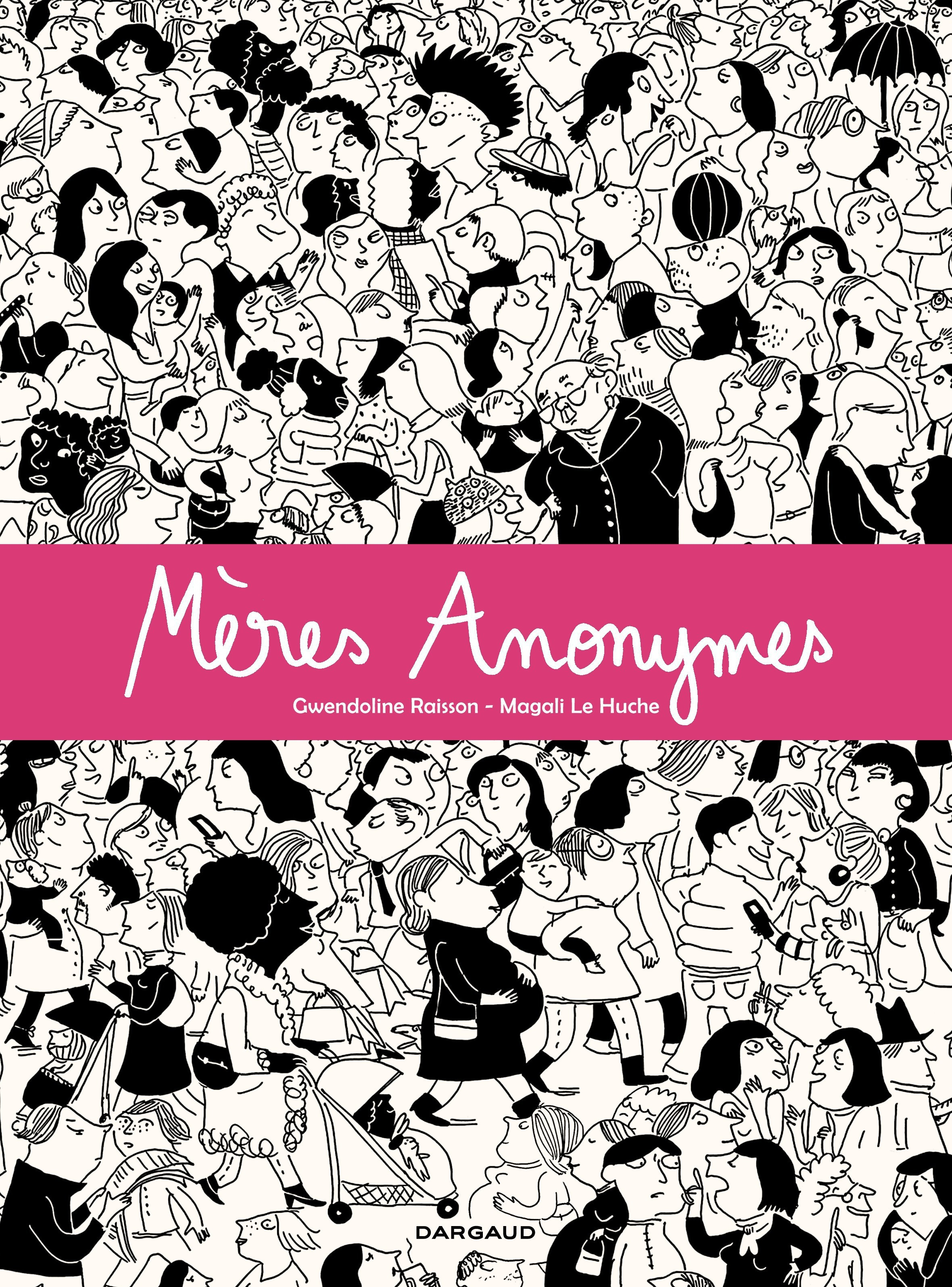 Mères Anonymes