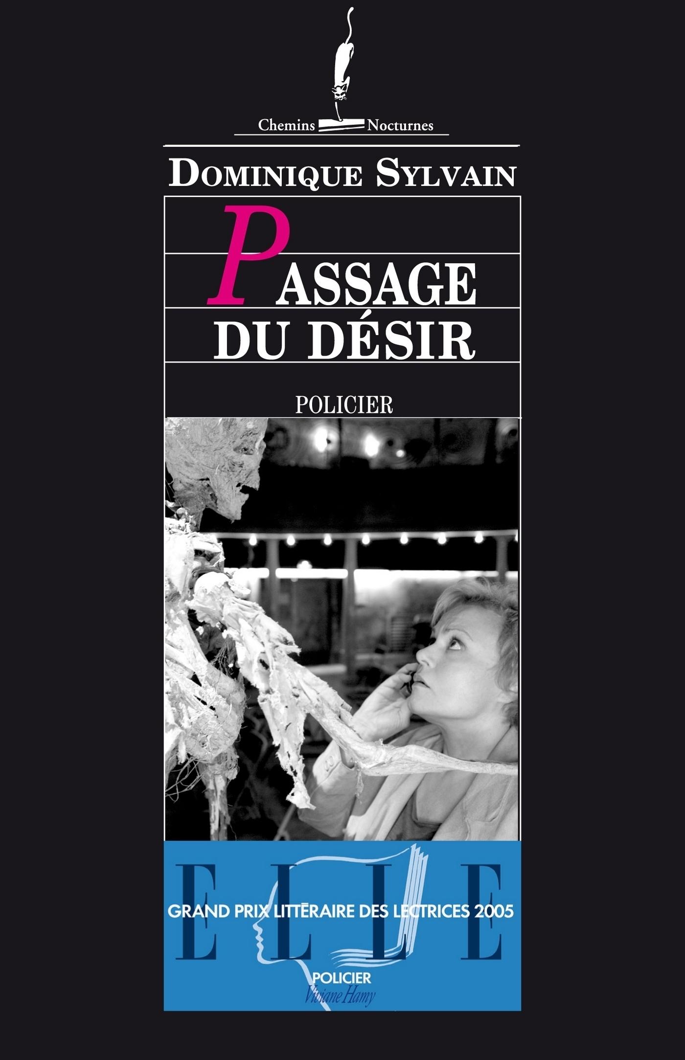 Passage du désir | Sylvain, Dominique