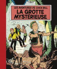 Chick Bill - tome 8 - La Gr...