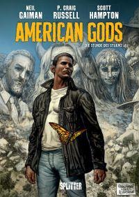 American Gods 06: Die Stund...