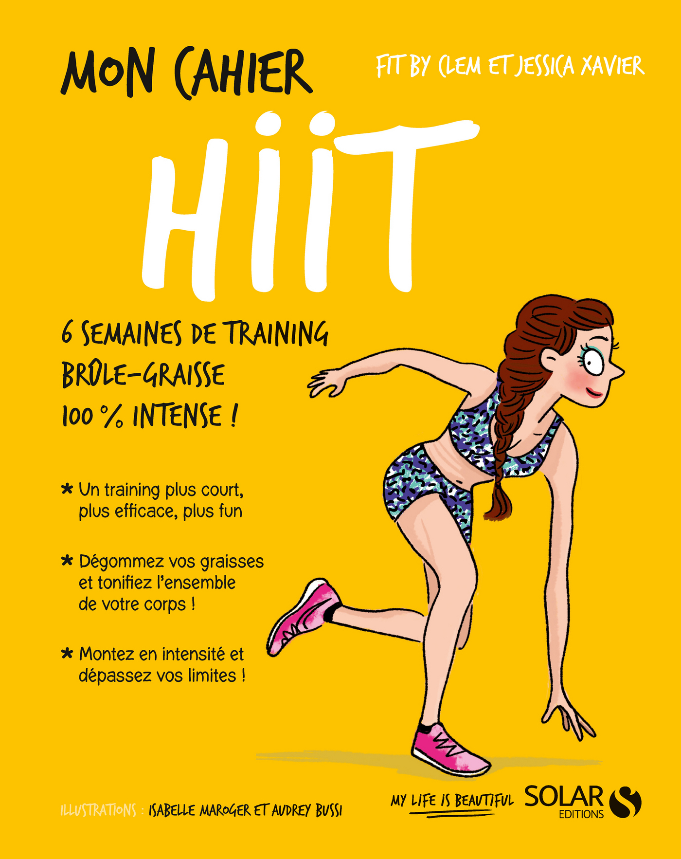 Mon cahier HIIT