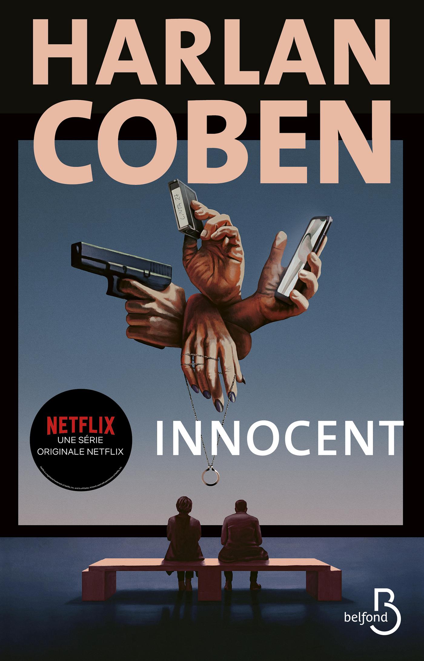 """Afficher """"Innocent - nouvelle édition"""""""