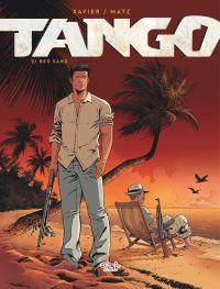 Tango - Volume 2 - Red Sand