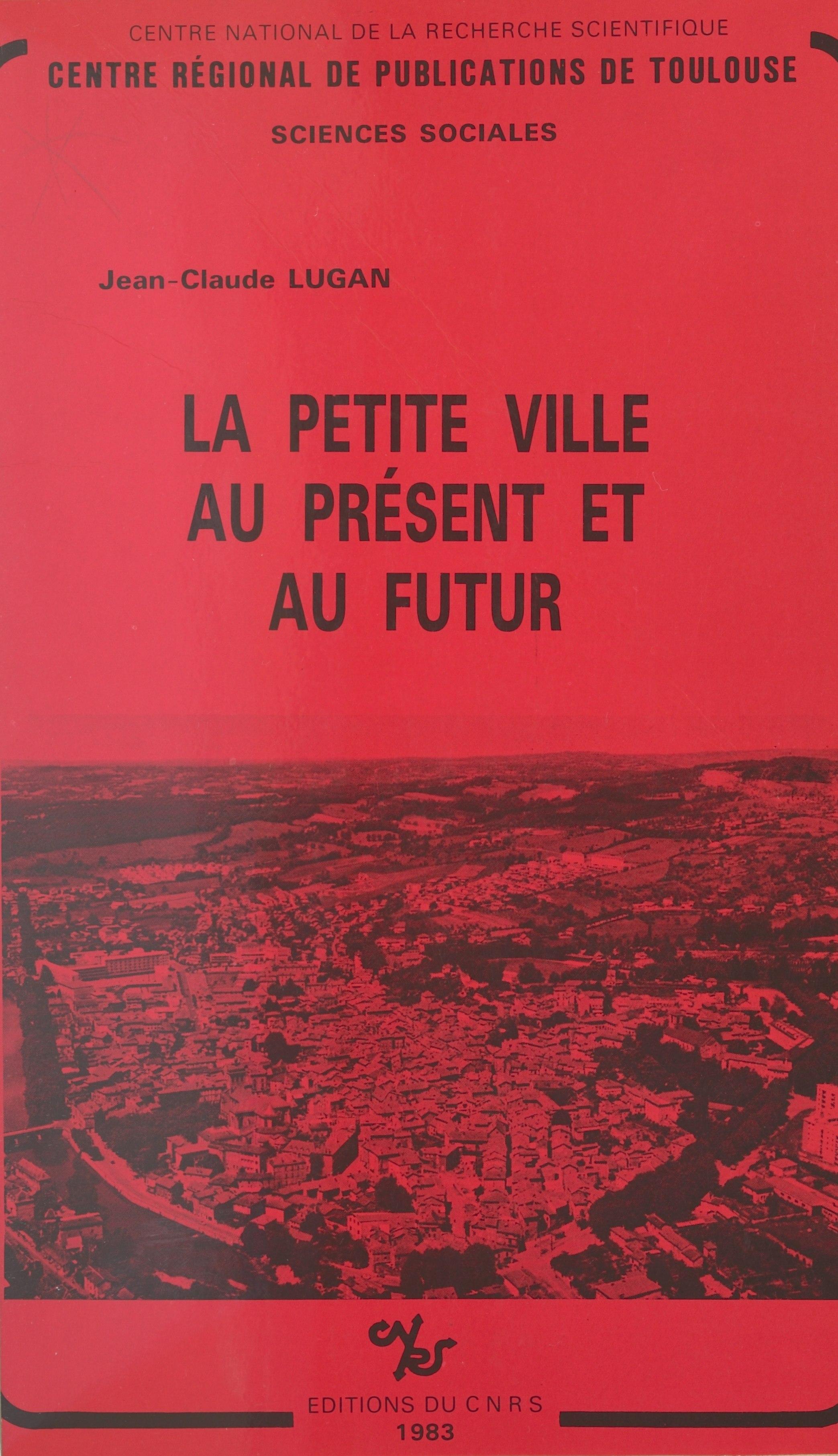 La petite ville au présent et au futur